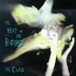 Années 80 - The Cure The_head_on_the_door